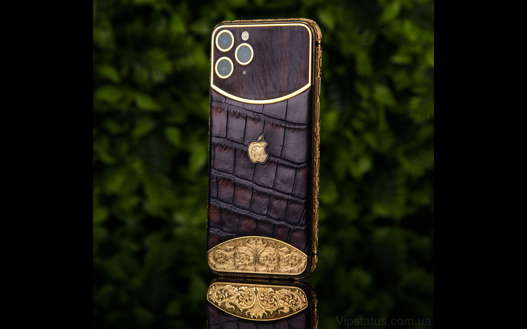 Elite Brown Edition IPHONE 11 PRO 512 GB Brown Edition IPHONE 11 PRO 512 GB image 7
