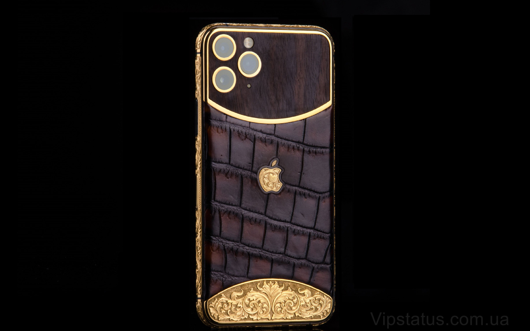 Elite Brown Edition IPHONE 11 PRO MAX 512 GB Brown Edition IPHONE 11 PRO MAX 512 GB image 1