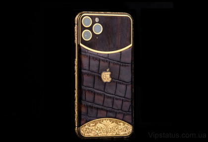 Brown Edition IPHONE XS 512 GB image