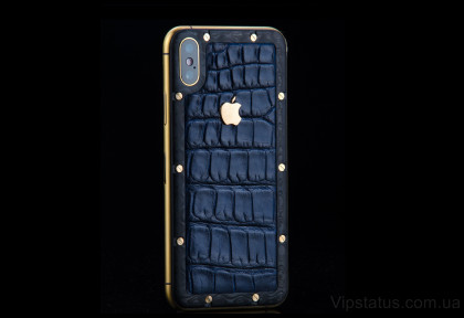 Carbon Alligator IPHONE 11 PRO 512 GB image