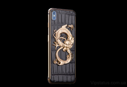 Classic Dragon IPHONE XS 512 GB image