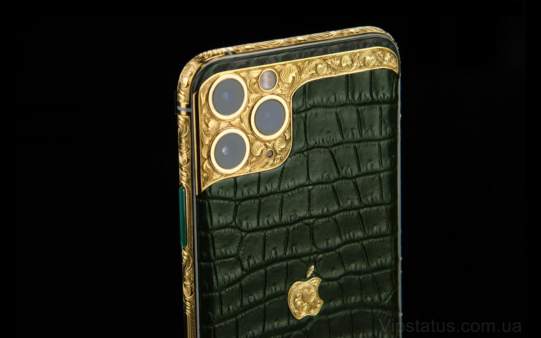 Elite Eastern Emerald IPHONE 11 PRO 512 GB Eastern Emerald IPHONE 11 PRO 512 GB image 2