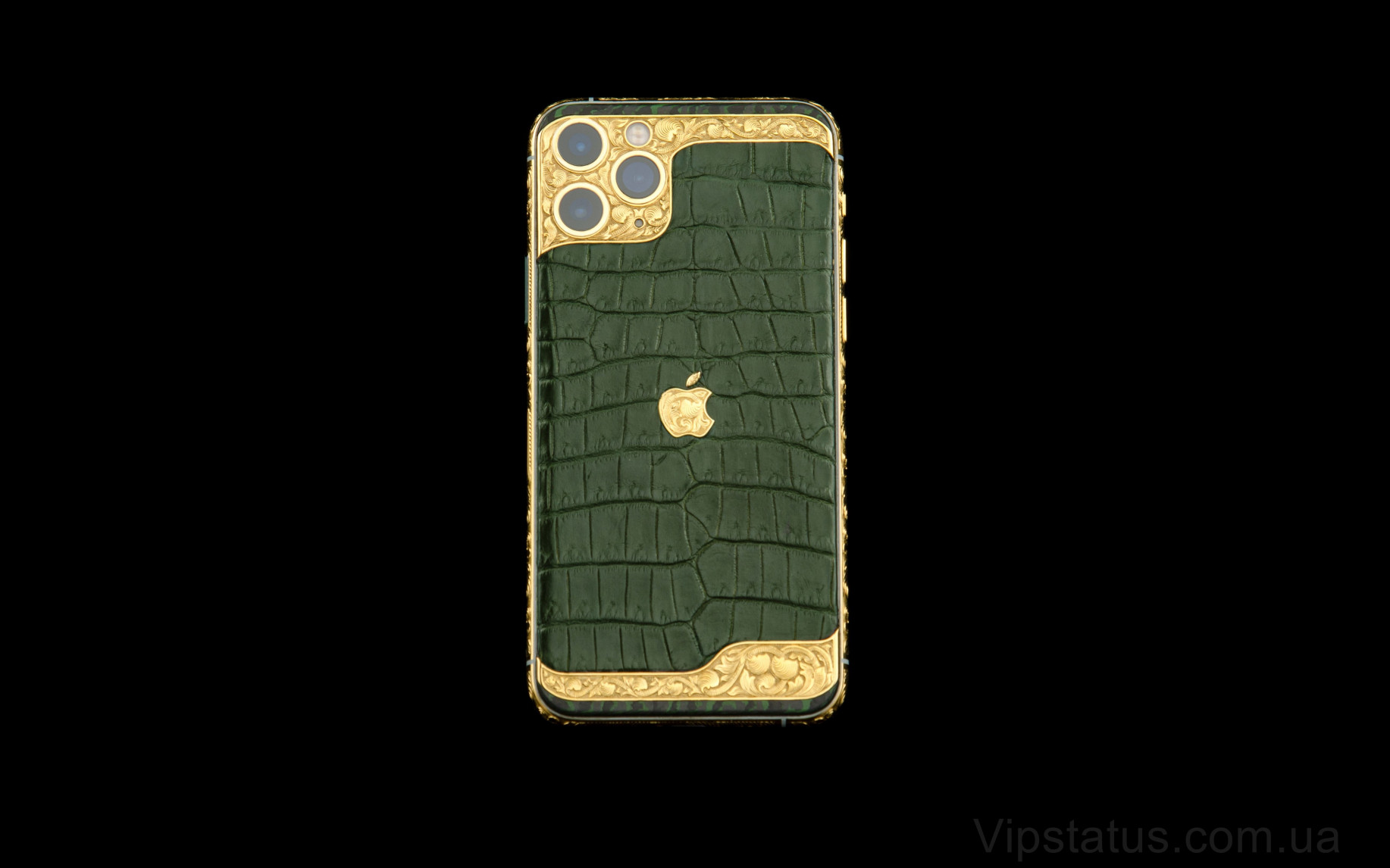 Elite Eastern Emerald IPHONE 11 PRO 512 GB Eastern Emerald IPHONE 11 PRO 512 GB image 4