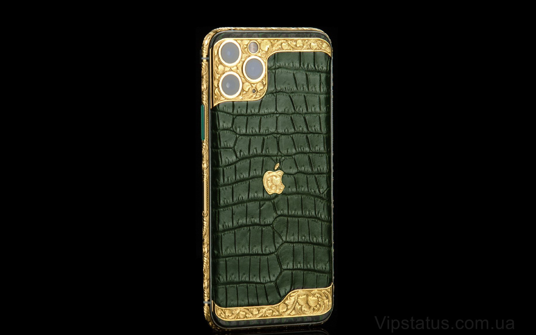 Elite Eastern Emerald IPHONE 11 PRO 512 GB Eastern Emerald IPHONE 11 PRO 512 GB image 1