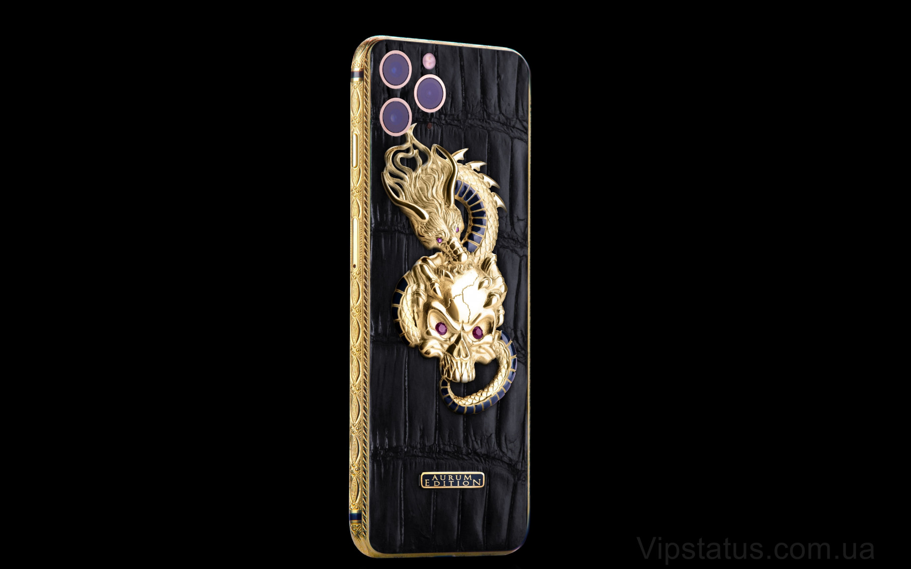 Elite Fire Skull IPHONE 11 PRO MAX 512 GB Fire Skull IPHONE 11 PRO MAX 512 GB image 1
