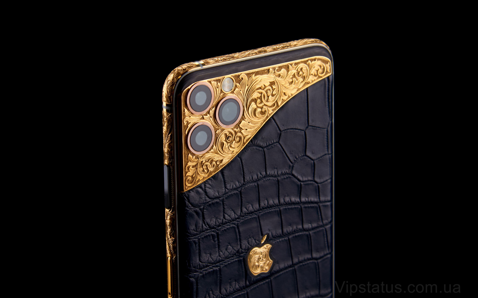 Elite Gold Aristocrate IPHONE 11 PRO 512 GB Gold Aristocrate IPHONE 11 PRO 512 GB image 2