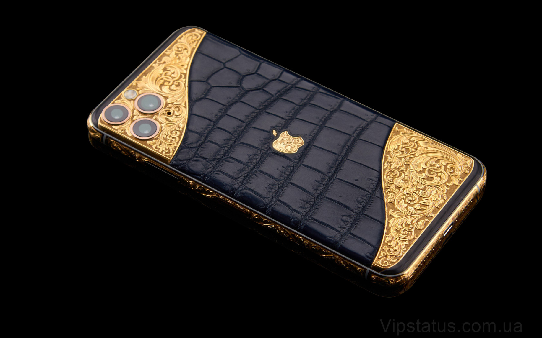 Elite Gold Aristocrate IPHONE 11 PRO 512 GB Gold Aristocrate IPHONE 11 PRO 512 GB image 3