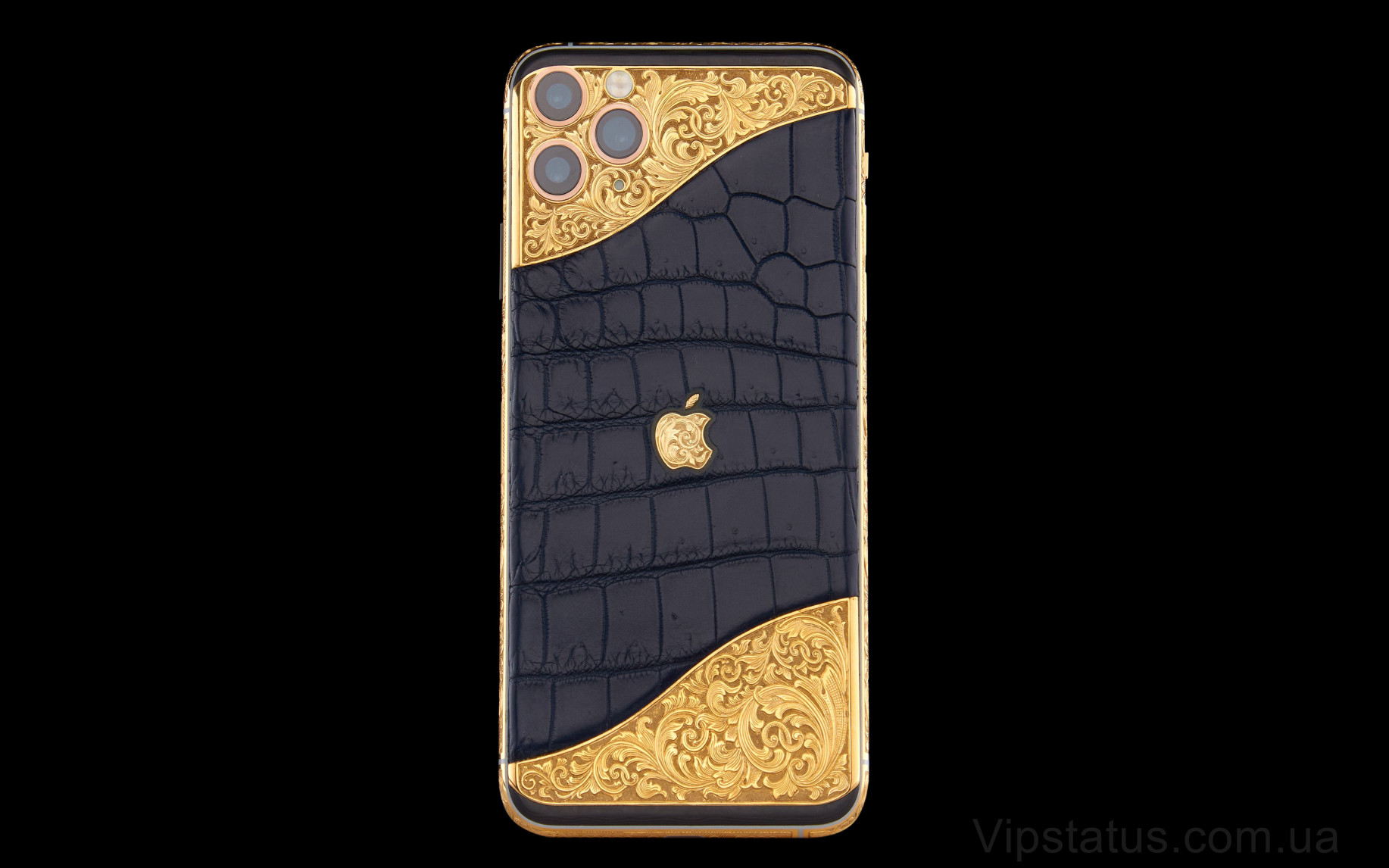 Элитный Gold Aristocrate IPHONE 11 PRO MAX 512 GB Gold Aristocrate IPHONE 11 PRO MAX 512 GB изображение 4