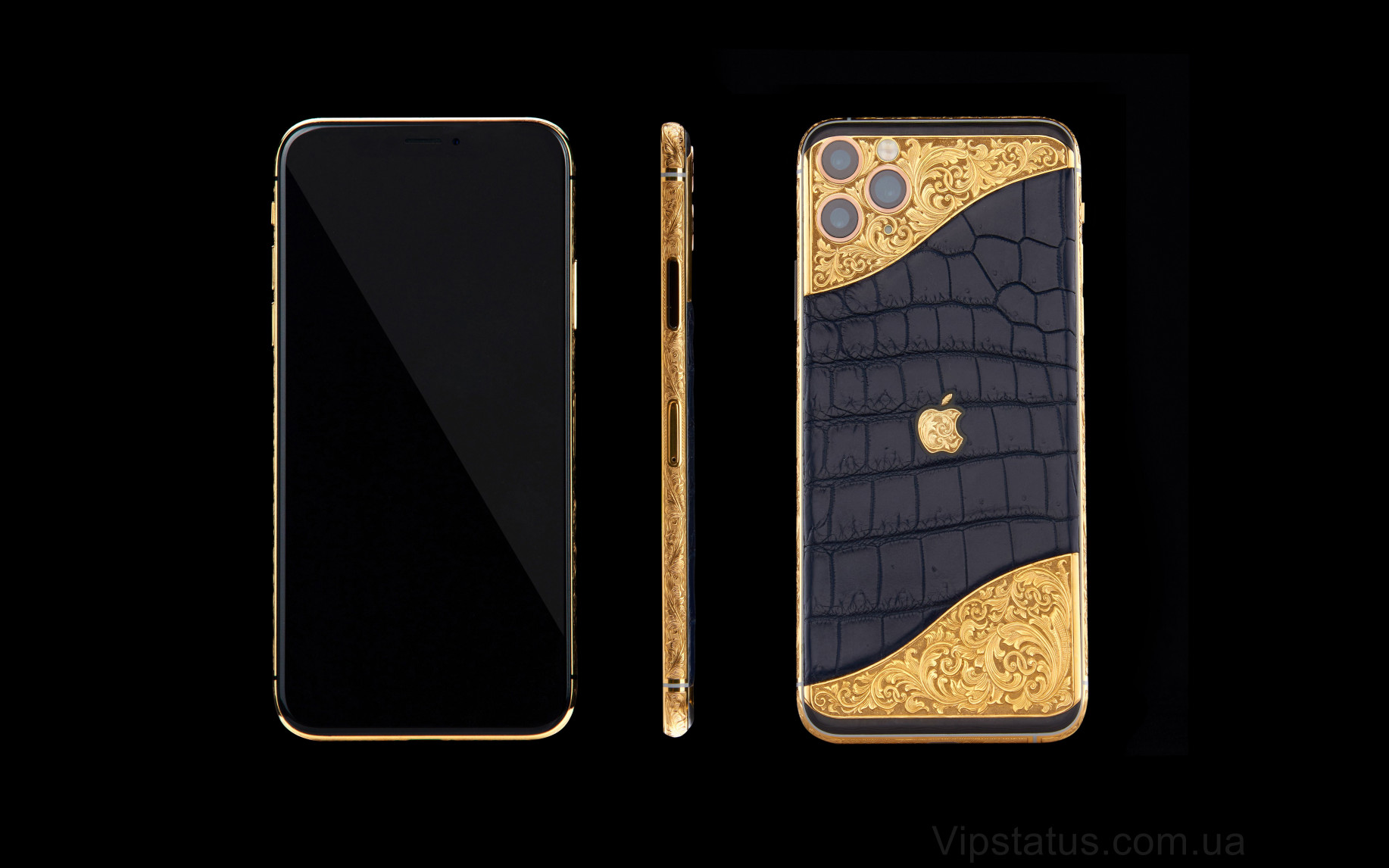 Элитный Gold Aristocrate IPHONE 11 PRO MAX 512 GB Gold Aristocrate IPHONE 11 PRO MAX 512 GB изображение 6