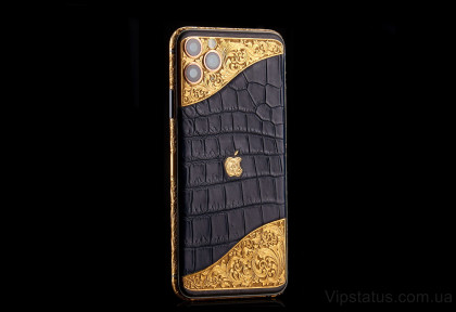 Gold Aristocrate IPHONE 11 PRO 512 GB image