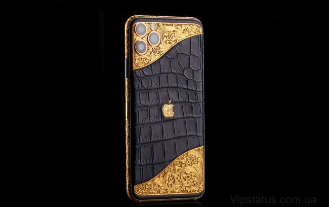 Элитный Gold Aristocrate IPHONE 11 PRO MAX 512 GB Gold Aristocrate IPHONE 11 PRO MAX 512 GB изображение 1