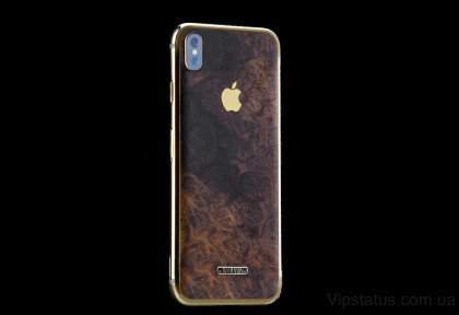 Gold Duke IPHONE XS 512 GB изображение