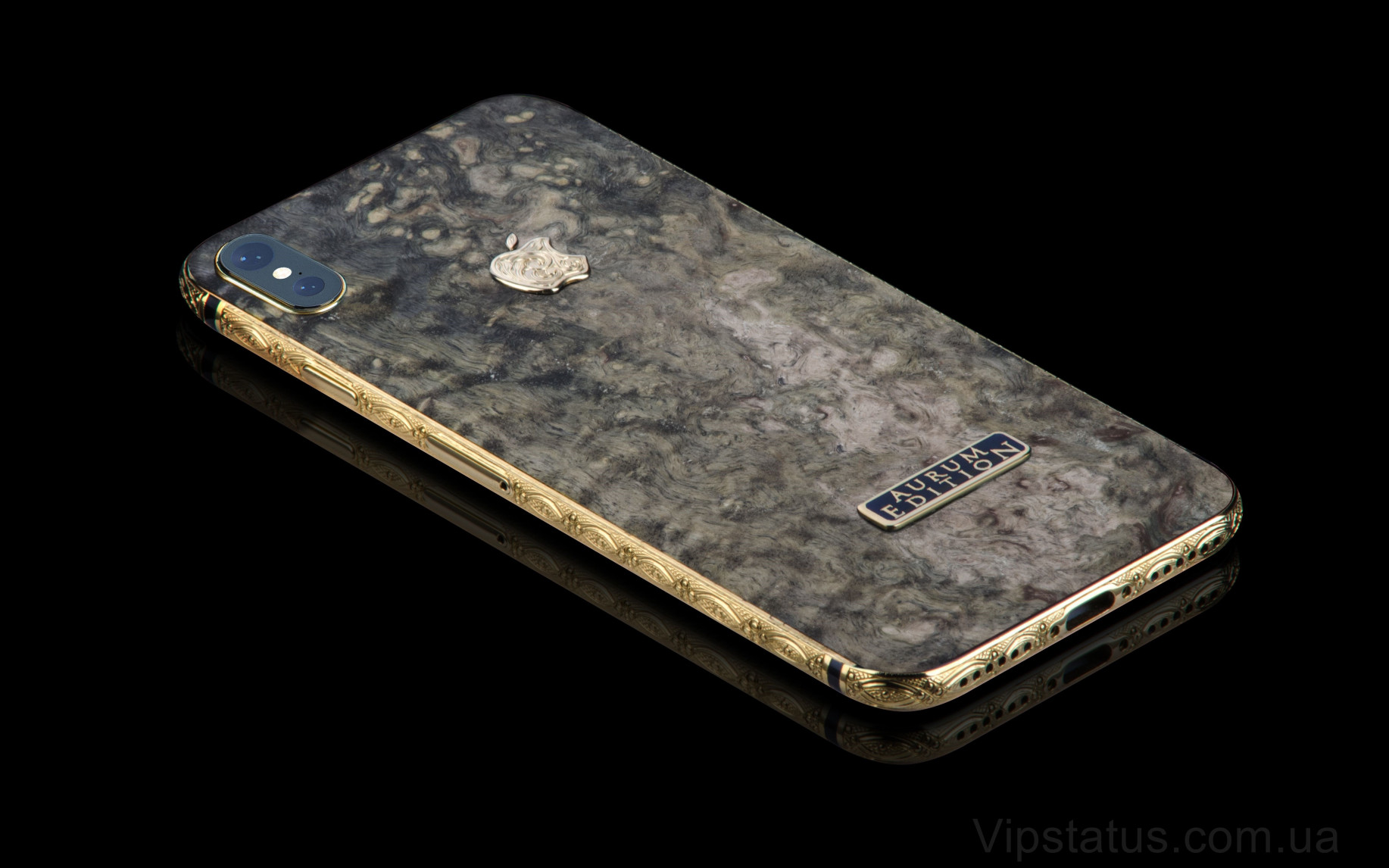 Elite Gold Ornate Prince IPHONE XS 512 GB Gold Ornate Prince IPHONE XS 512 GB image 2