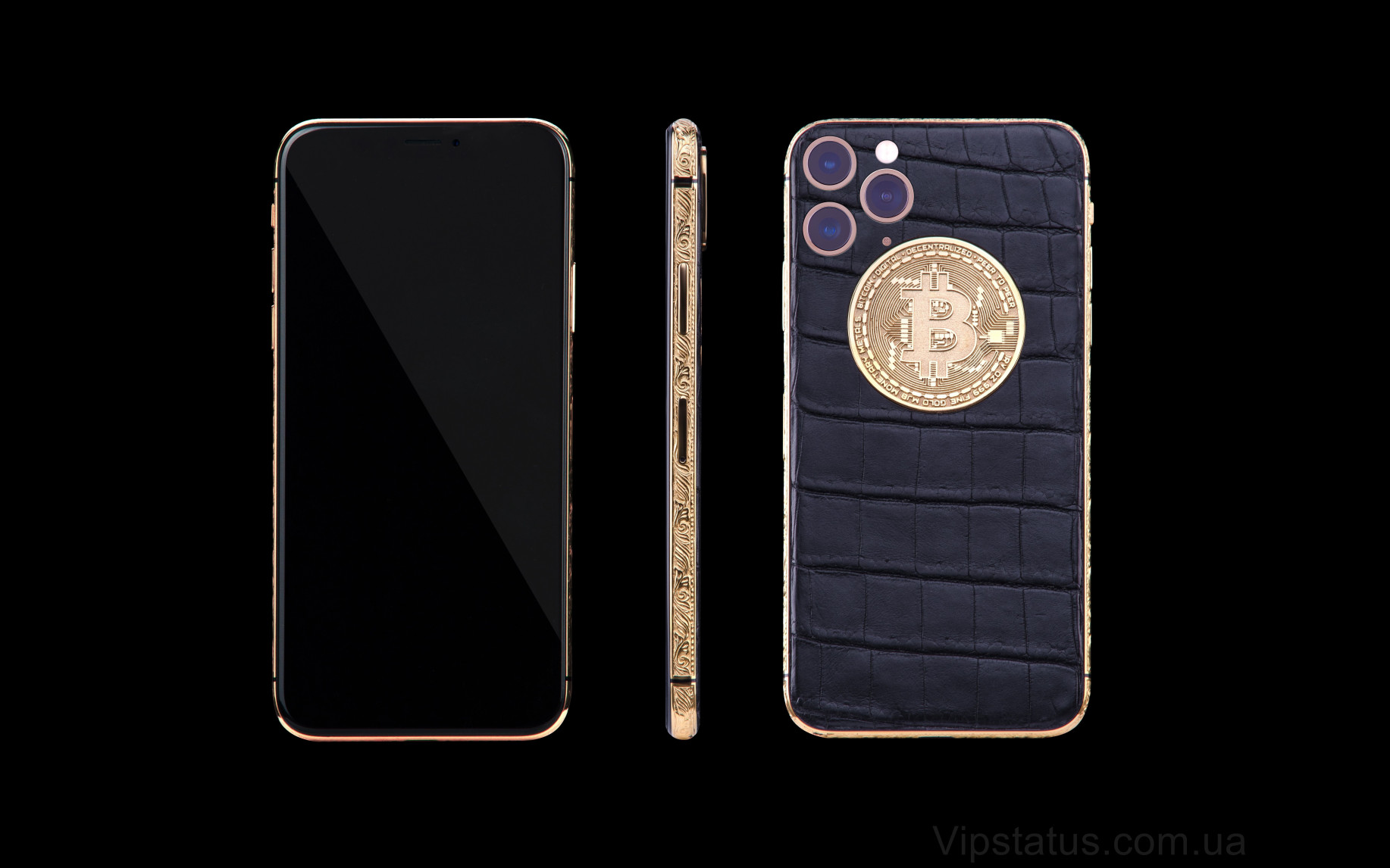 Elite Great Bitcoin IPHONE 11 PRO MAX 512 GB Great Bitcoin IPHONE 11 PRO MAX 512 GB image 2
