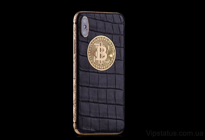 Great Bitcoin IPHONE XS 512 GB image