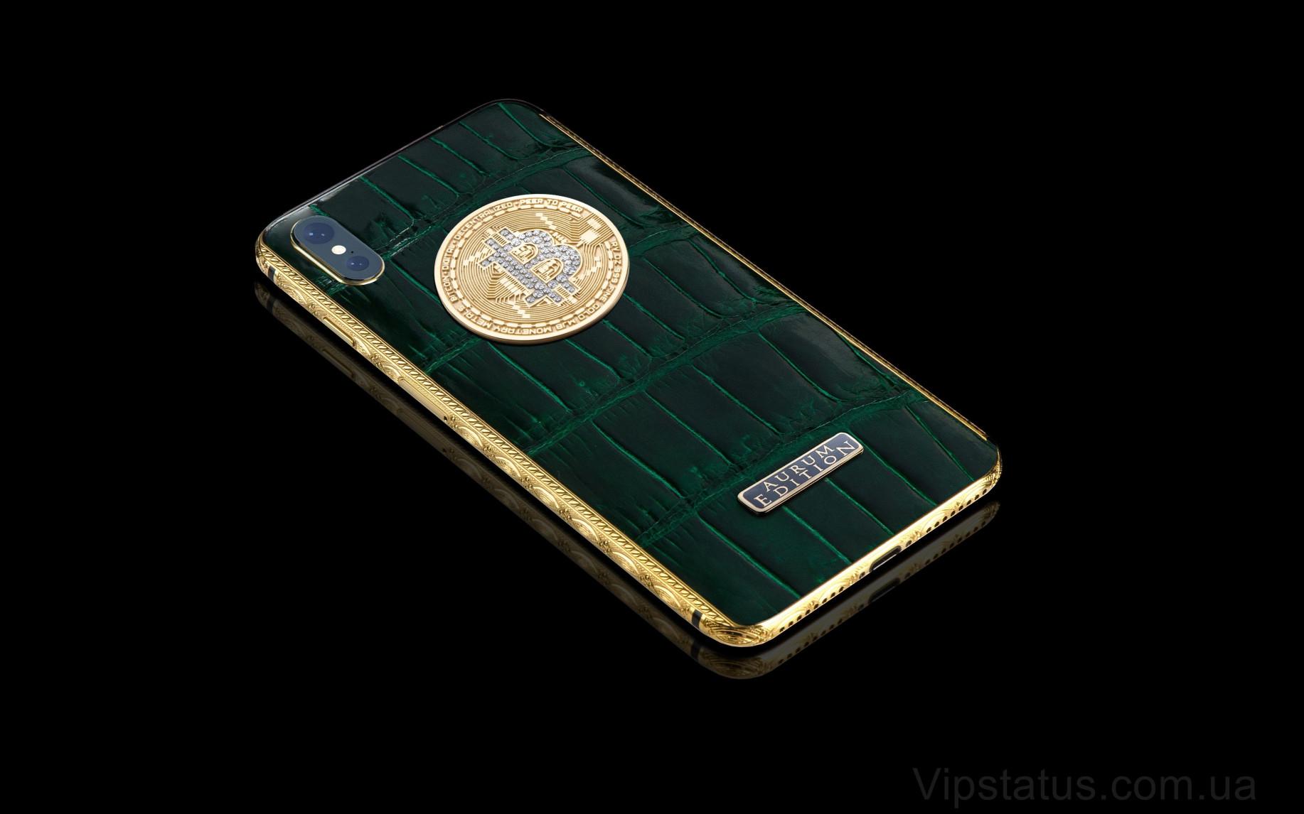 Elite Great Bitcoin Diamond IPHONE XS 512 GB Great Bitcoin Diamond IPHONE XS 512 GB image 2