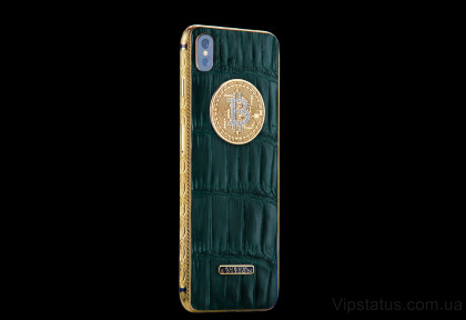 Great Bitcoin Diamond IPHONE XS 512 GB image