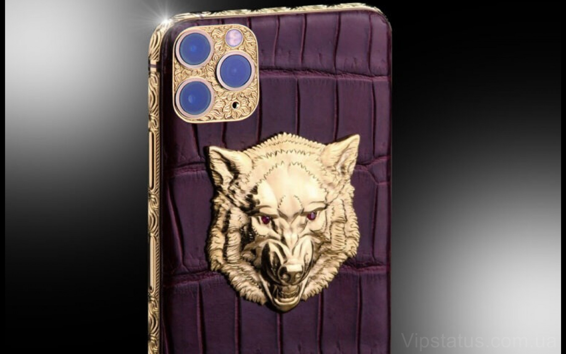 Elite Great Wolf IPHONE XS 512 GB Great Wolf IPHONE XS 512 GB image 1