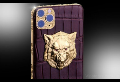Great Wolf IPHONE XS 512 GB image