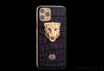 Gucci Tiger IPHONE XS 512 GB image