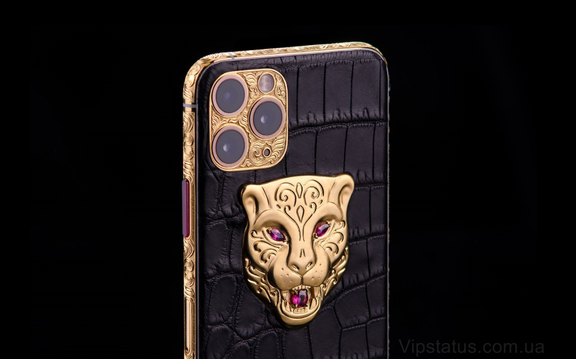 Elite Gucci Tiger IPHONE 11 PRO 512 GB Gucci Tiger IPHONE 11 PRO 512 GB image 2