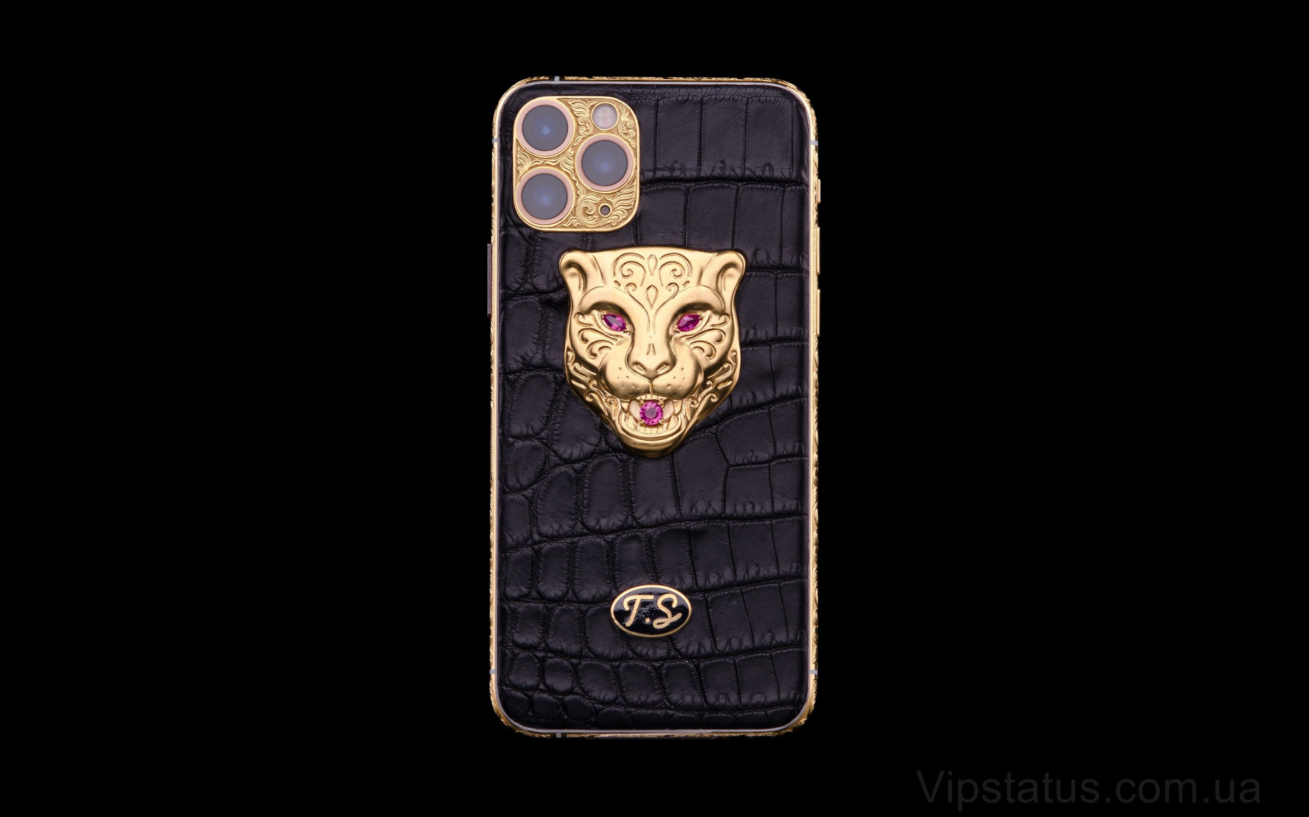 Elite Gucci Tiger IPHONE 11 PRO MAX 512 GB Gucci Tiger IPHONE 11 PRO MAX 512 GB image 3