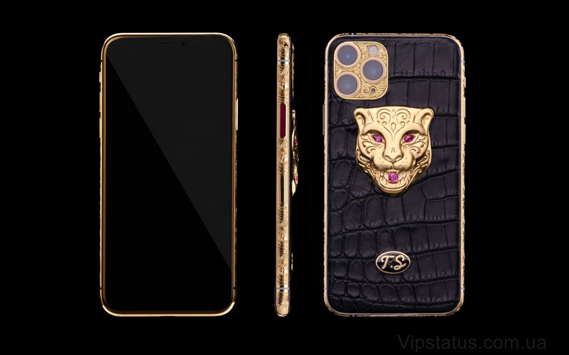 Elite Gucci Tiger IPHONE 11 PRO 512 GB Gucci Tiger IPHONE 11 PRO 512 GB image 6
