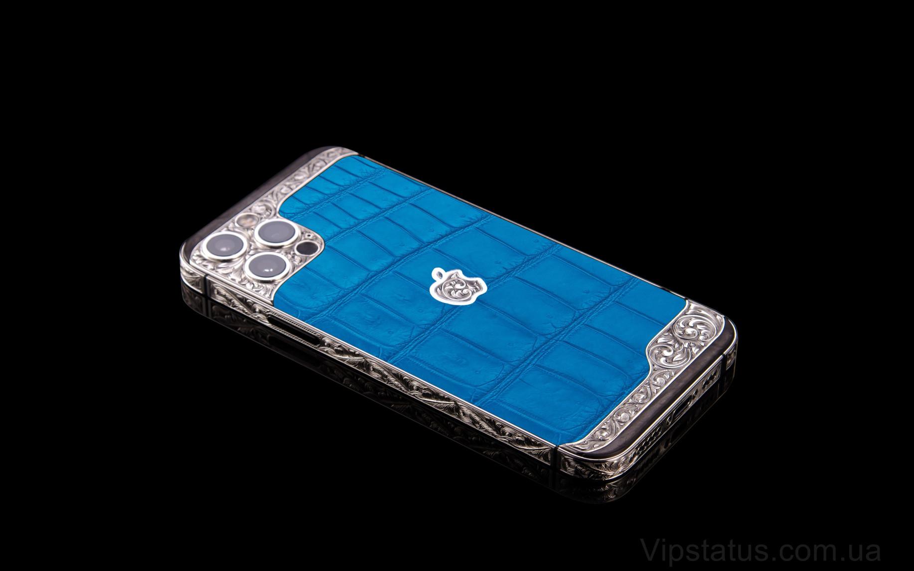 Elite Azure Queen Edition IPHONE 12 PRO MAX 512 GB Azure Queen Edition IPHONE 12 PRO MAX 512 GB image 7