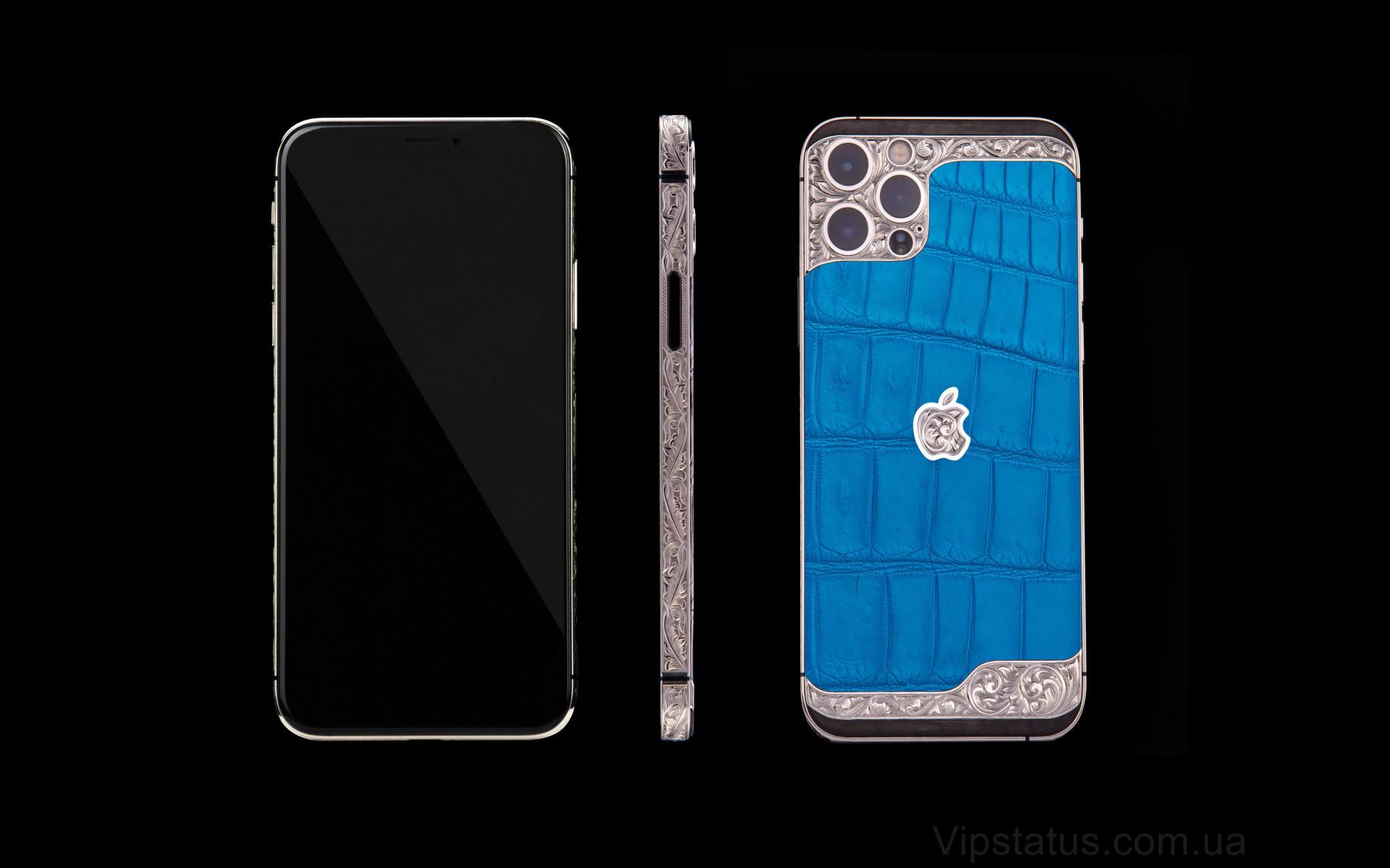 Elite Azure Queen Edition IPHONE 12 PRO MAX 512 GB Azure Queen Edition IPHONE 12 PRO MAX 512 GB image 8