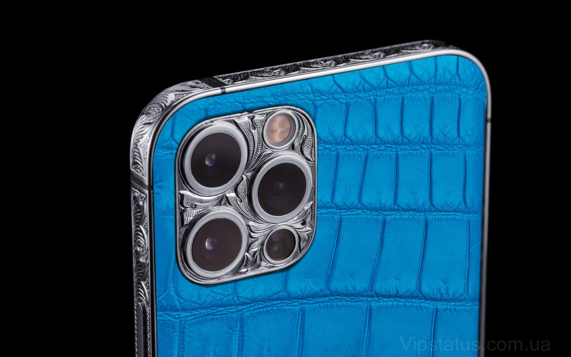 Elite Azure Queen Platinum IPHONE 12 PRO MAX 512 GB Azure Queen Platinum IPHONE 12 PRO MAX 512 GB image 2