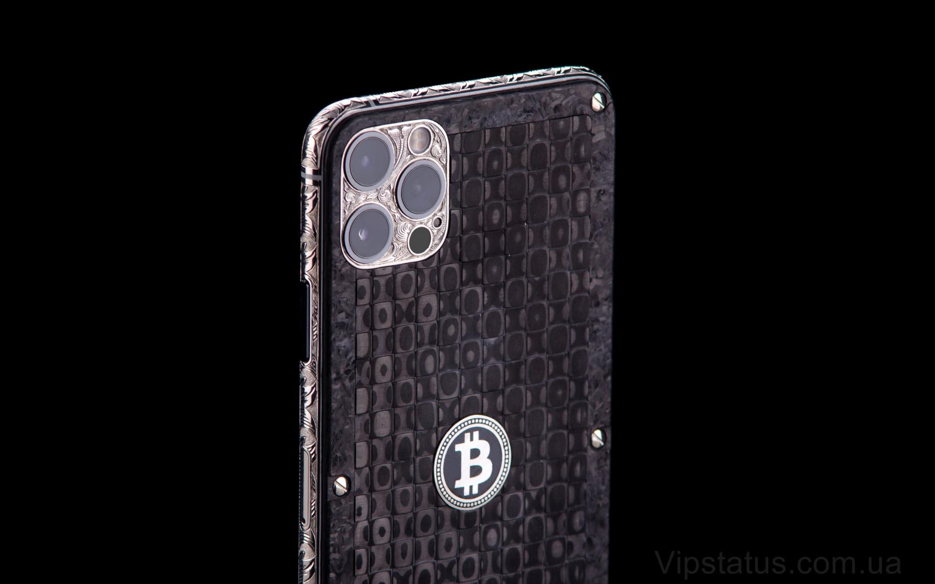 Elite Bitcoin Edition IPHONE 13 PRO MAX 512 GB Bitcoin Edition IPHONE 13 PRO MAX 512 GB image 2