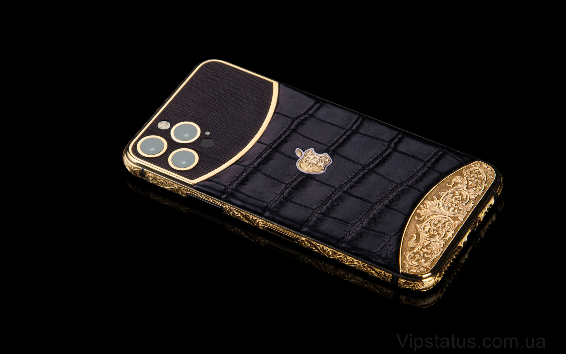 Elite Black Edition IPHONE 12 PRO MAX 512 GB Black Edition IPHONE 12 PRO MAX 512 GB image 3