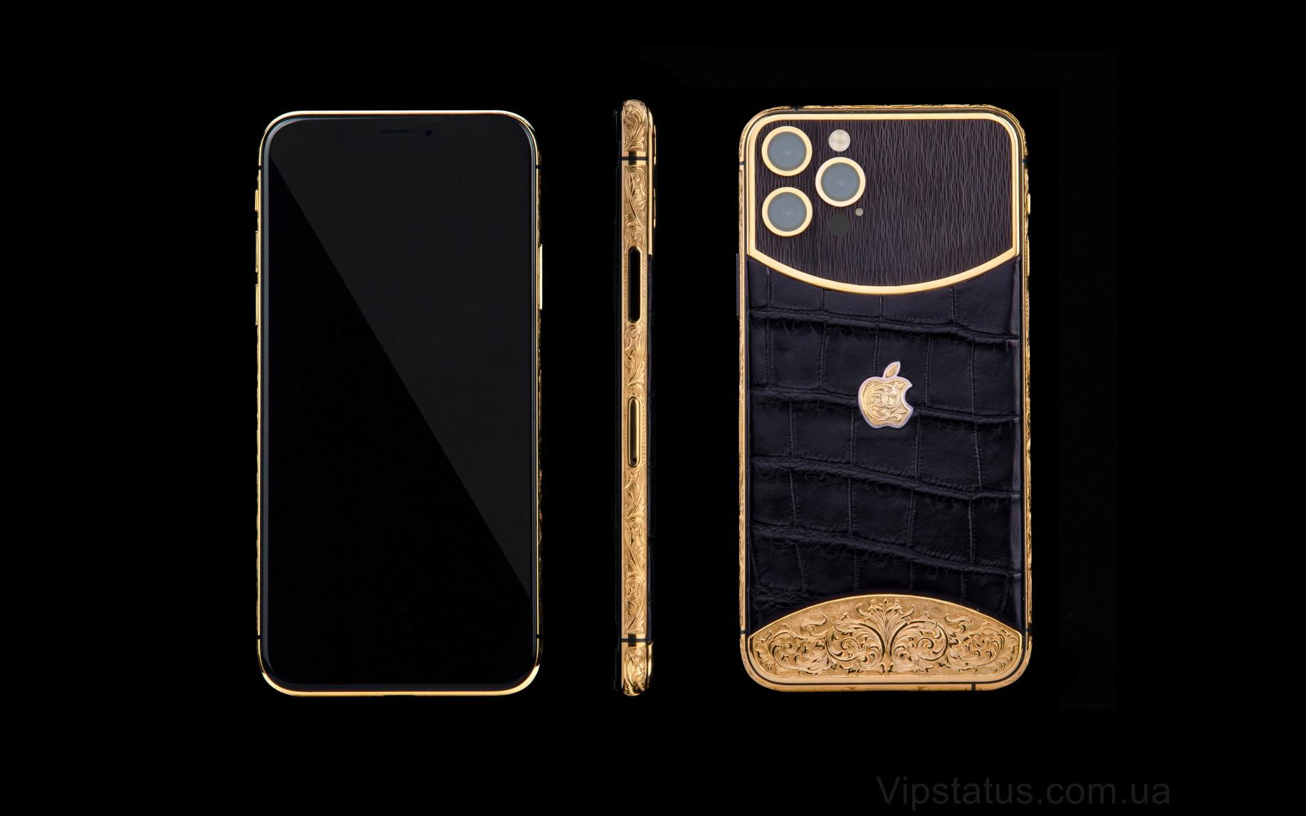 Elite Black Edition IPHONE 12 PRO MAX 512 GB Black Edition IPHONE 12 PRO MAX 512 GB image 4