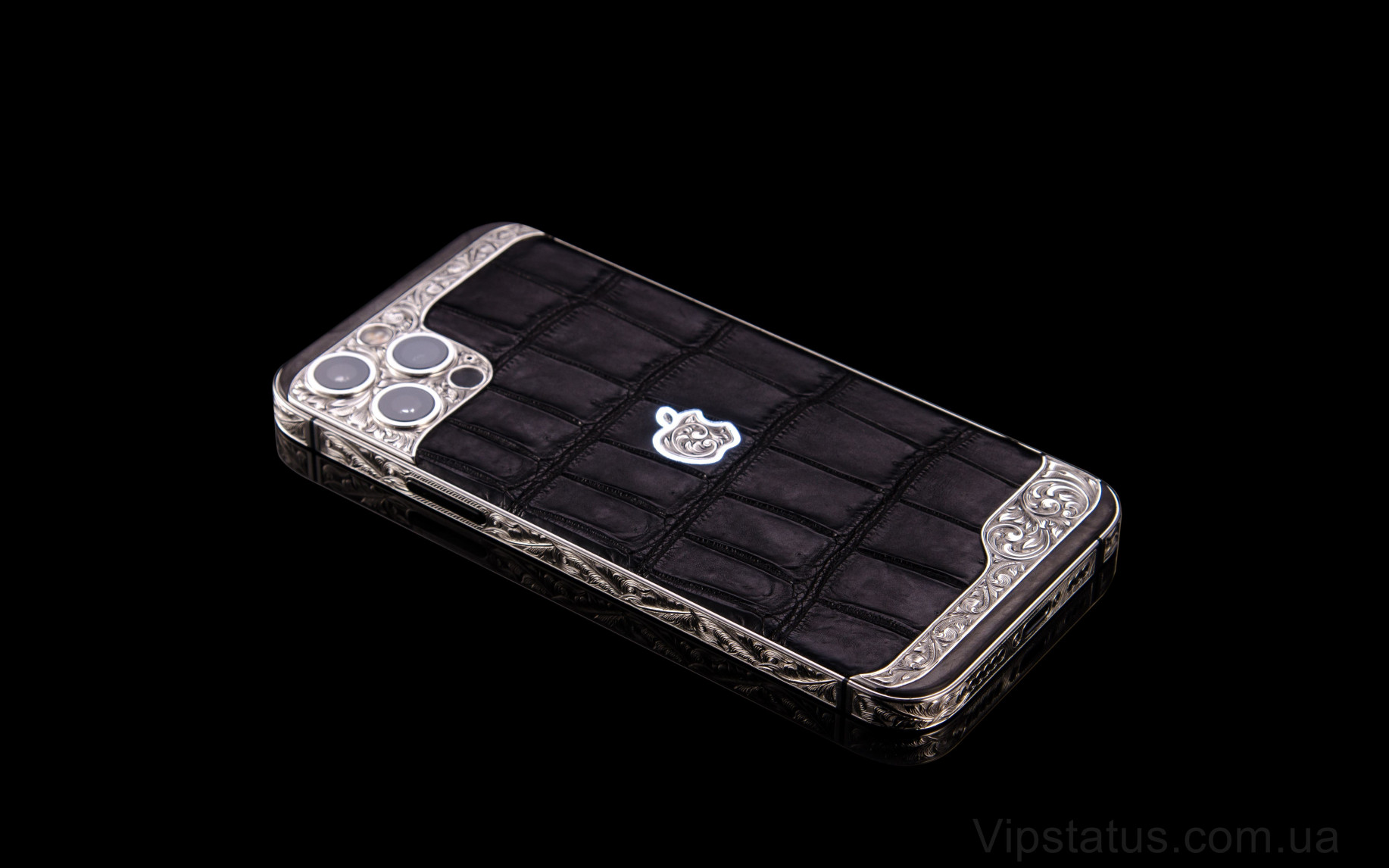 Elite Black Shadow IPHONE 12 PRO MAX 512 GB Black Shadow IPHONE 12 PRO MAX 512 GB image 3