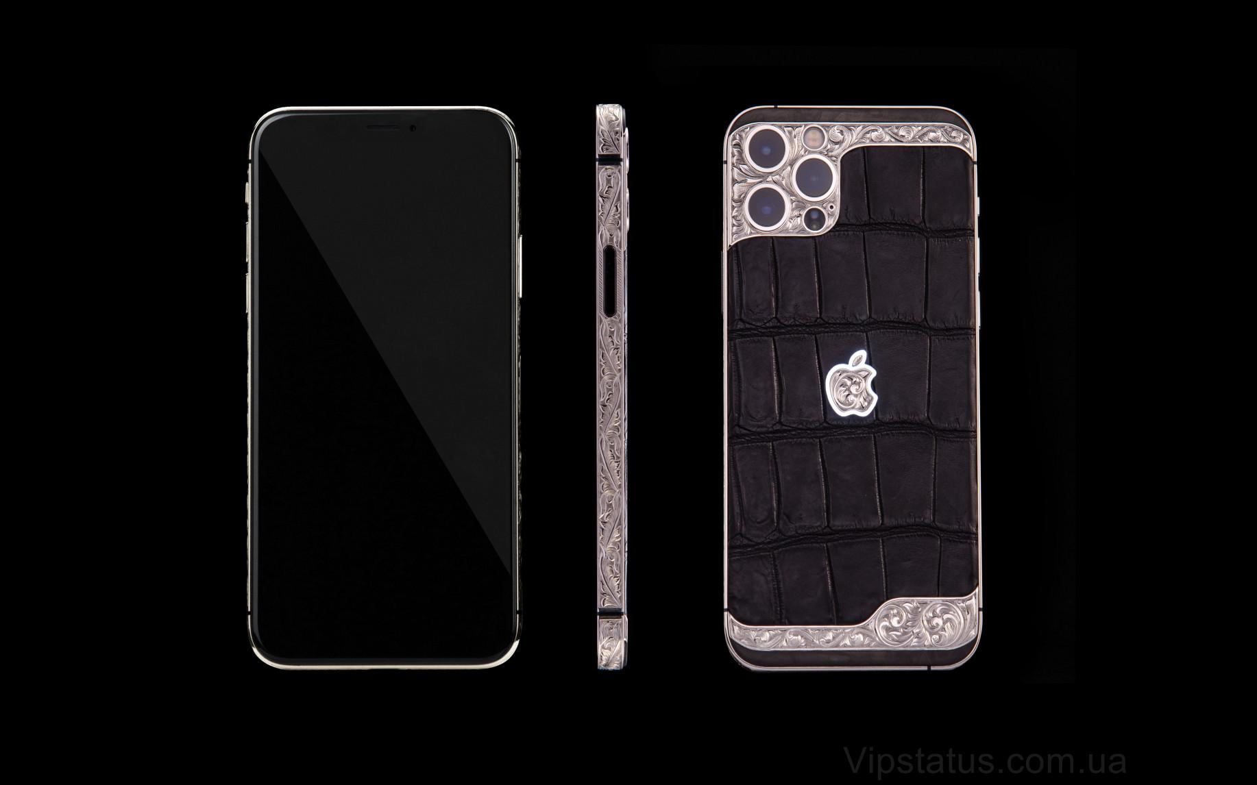 Elite Black Shadow IPHONE 12 PRO MAX 512 GB Black Shadow IPHONE 12 PRO MAX 512 GB image 9