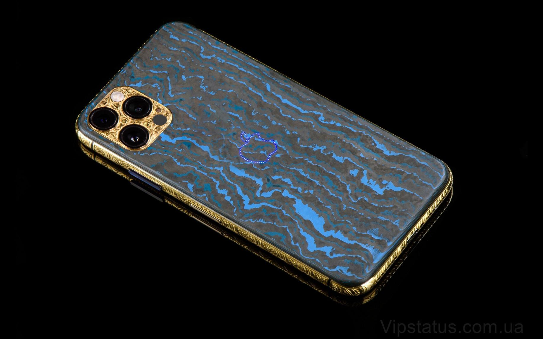 Elite Blue Dream IPHONE 12 PRO MAX 512 GB Blue Dream IPHONE 12 PRO MAX 512 GB image 3