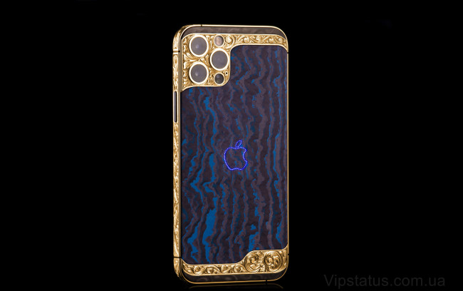Elite Blue Dream Edition IPHONE 12 PRO MAX 512 GB Blue Dream Edition IPHONE 12 PRO MAX 512 GB image 1