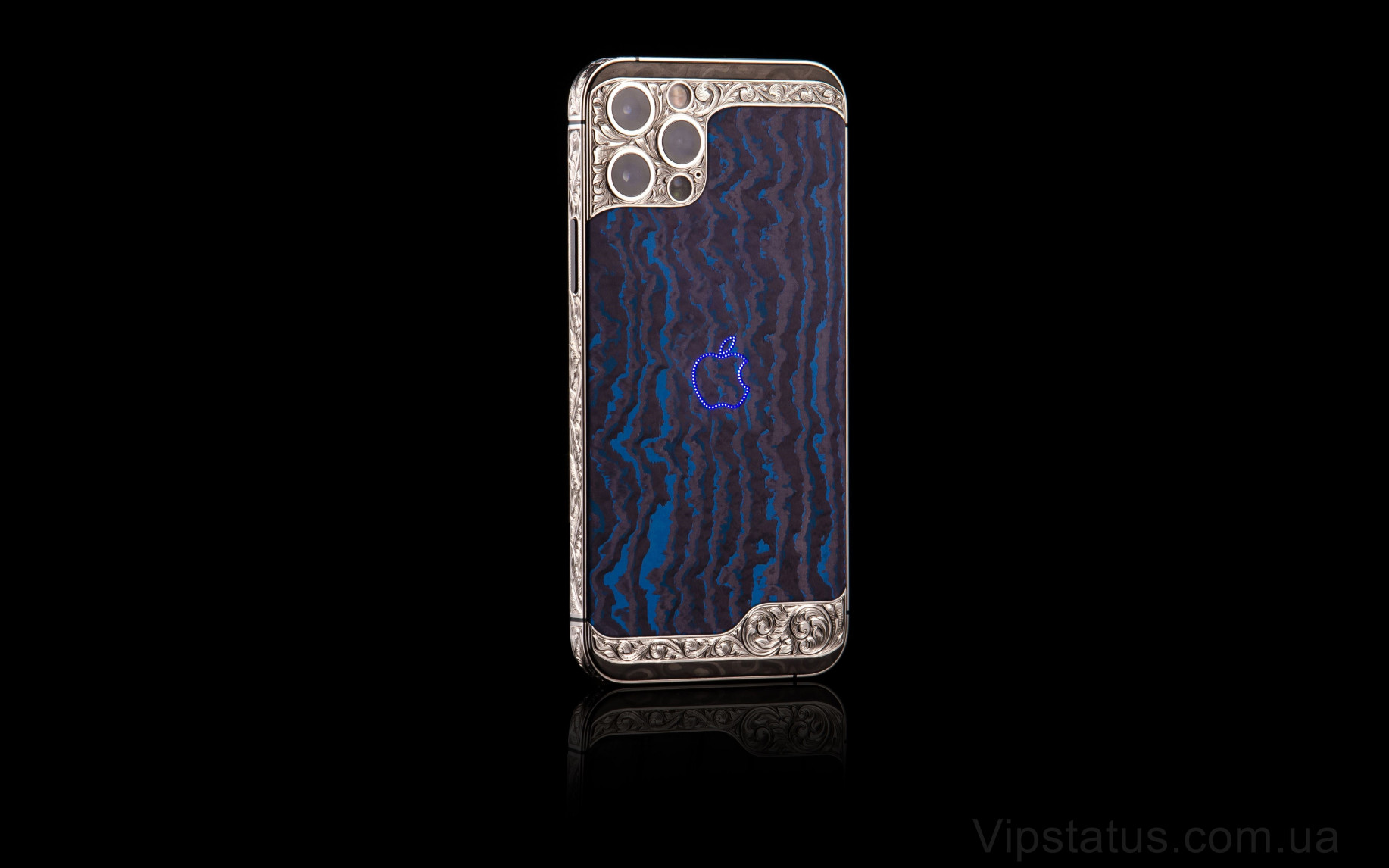 Elite Blue Dream Edition IPHONE 12 PRO MAX 512 GB Blue Dream Edition IPHONE 12 PRO MAX 512 GB image 5