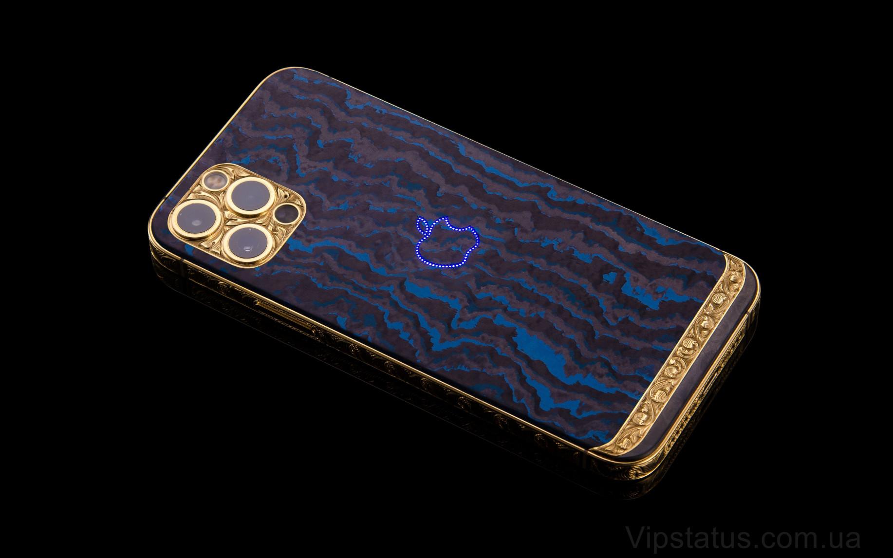 Elite Blue Dream Gold IPHONE 12 PRO MAX 512 GB Blue Dream Gold IPHONE 12 PRO MAX 512 GB image 2