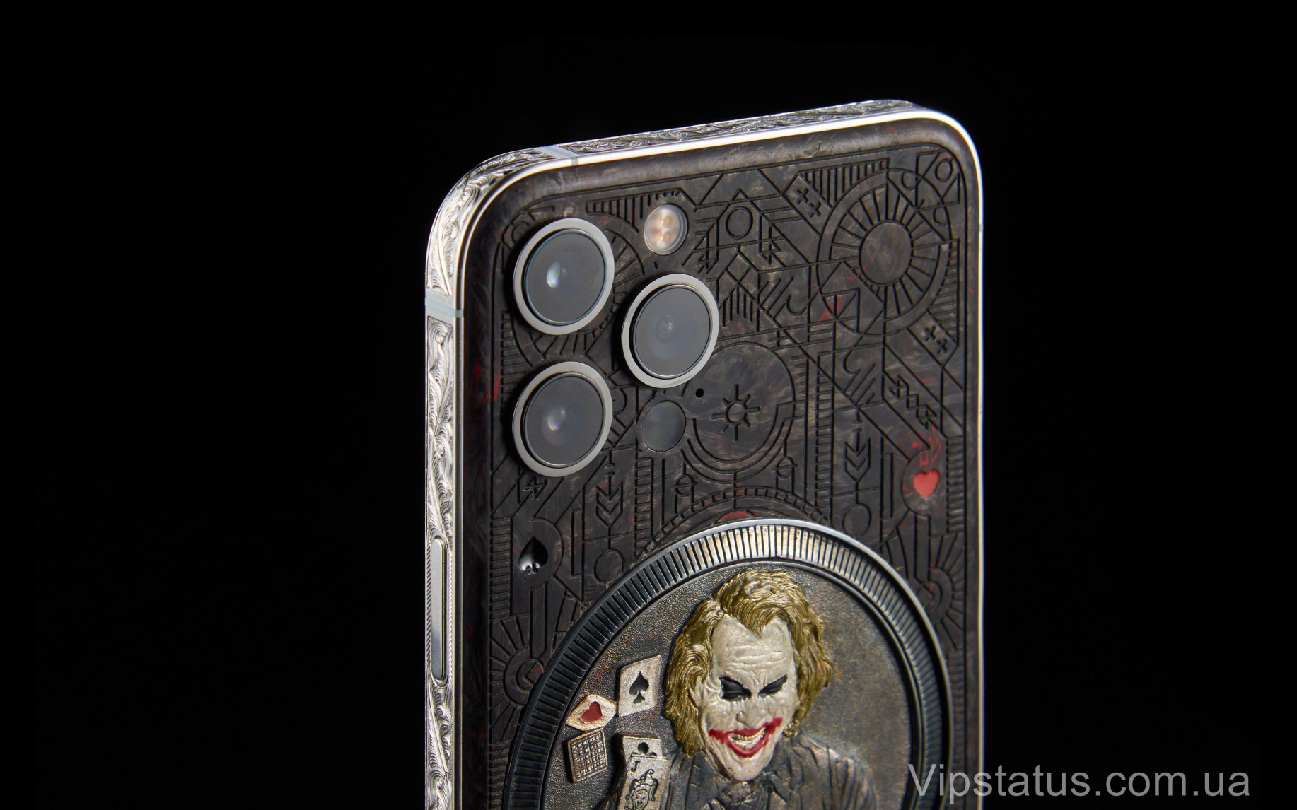 Elite Dark Joker IPHONE 13 PRO MAX 512 GB Dark Joker IPHONE 13 PRO MAX 512 GB image 2