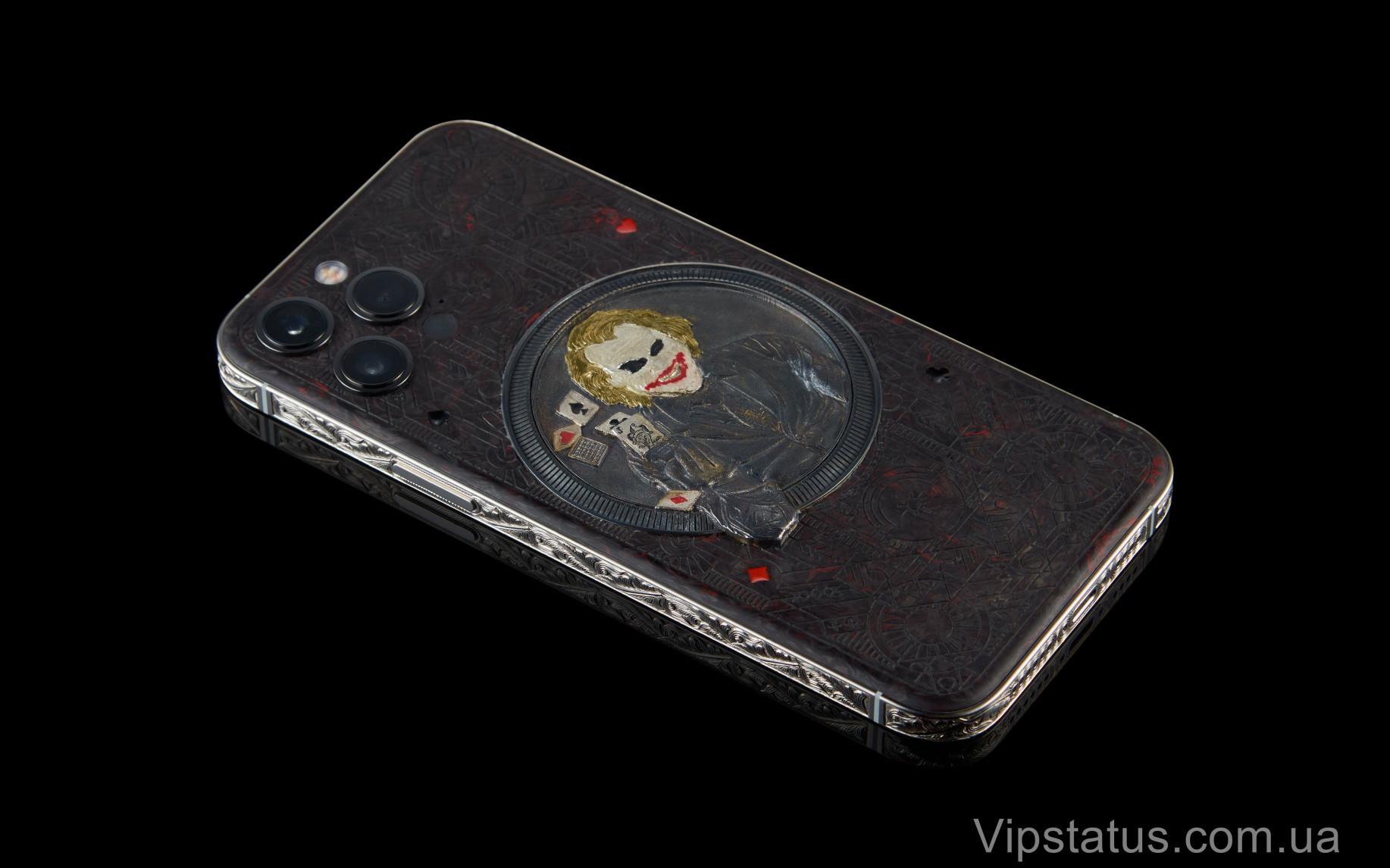 Elite Dark Joker IPHONE 13 PRO MAX 512 GB Dark Joker IPHONE 13 PRO MAX 512 GB image 3