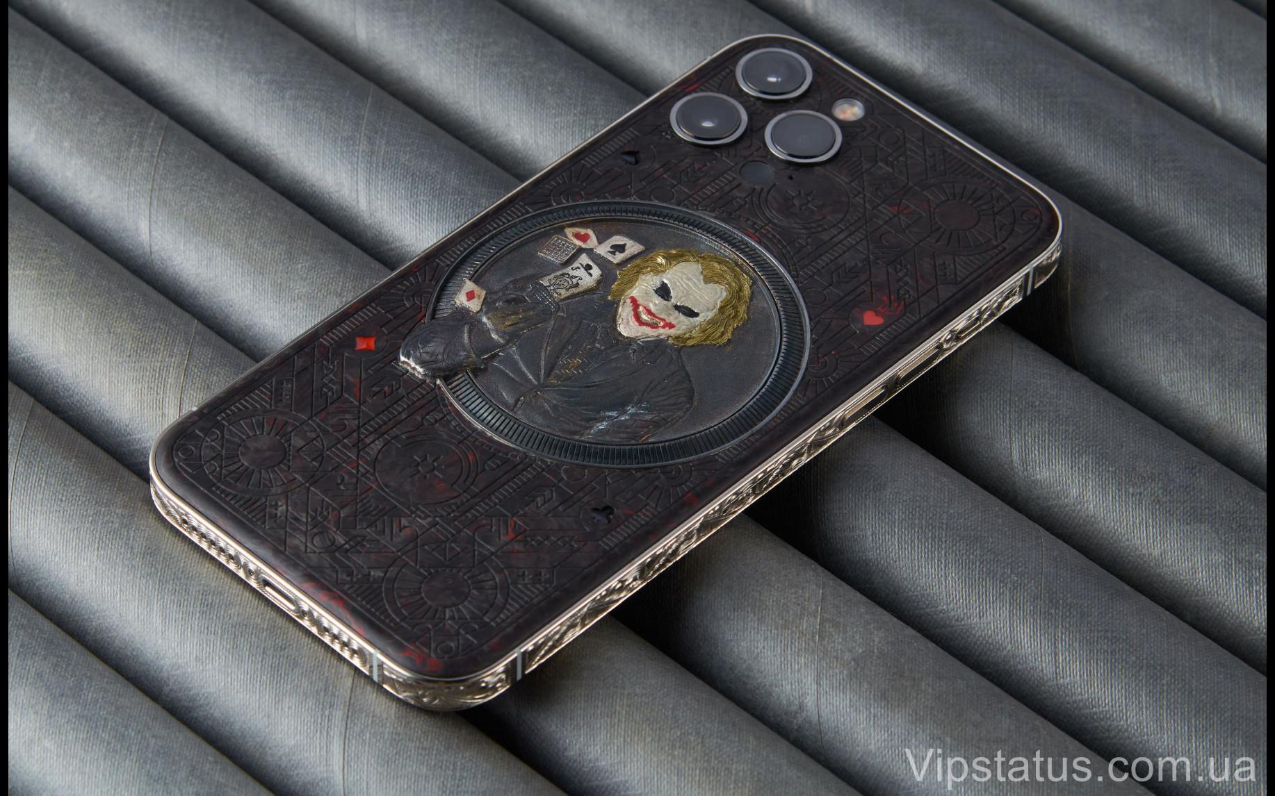 Elite Dark Joker IPHONE 13 PRO MAX 512 GB Dark Joker IPHONE 13 PRO MAX 512 GB image 6