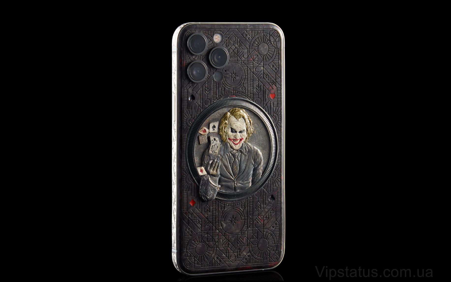 Elite Dark Joker IPHONE 13 PRO MAX 512 GB Dark Joker IPHONE 13 PRO MAX 512 GB image 1
