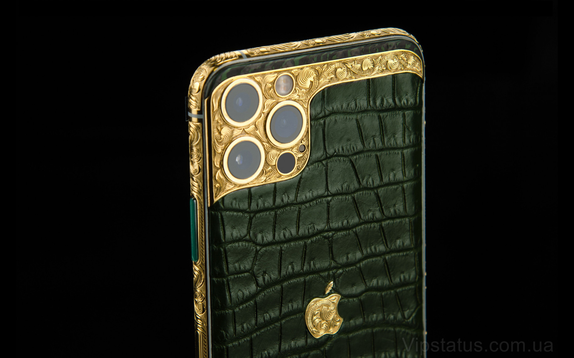 Elite Eastern Emerald IPHONE 12 PRO MAX 512 GB Eastern Emerald IPHONE 12 PRO MAX 512 GB image 2