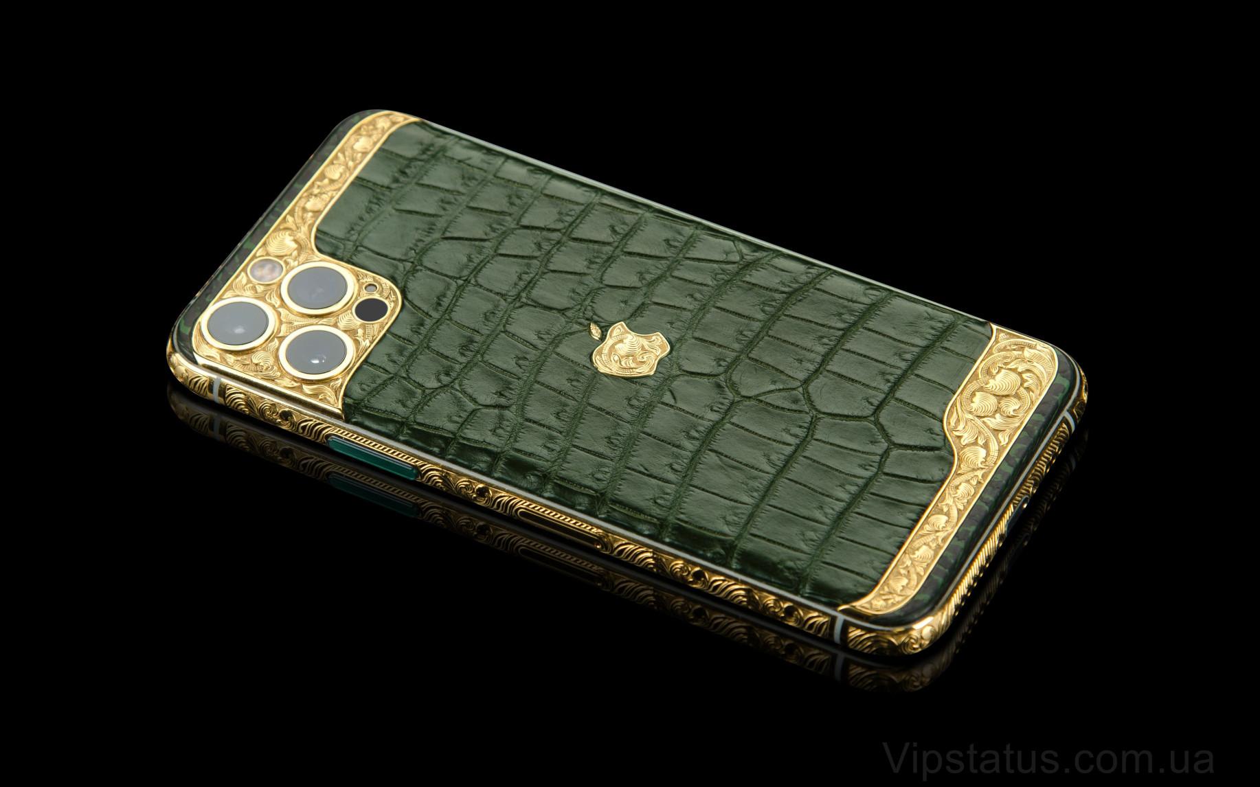 Elite Eastern Emerald IPHONE 12 PRO MAX 512 GB Eastern Emerald IPHONE 12 PRO MAX 512 GB image 3