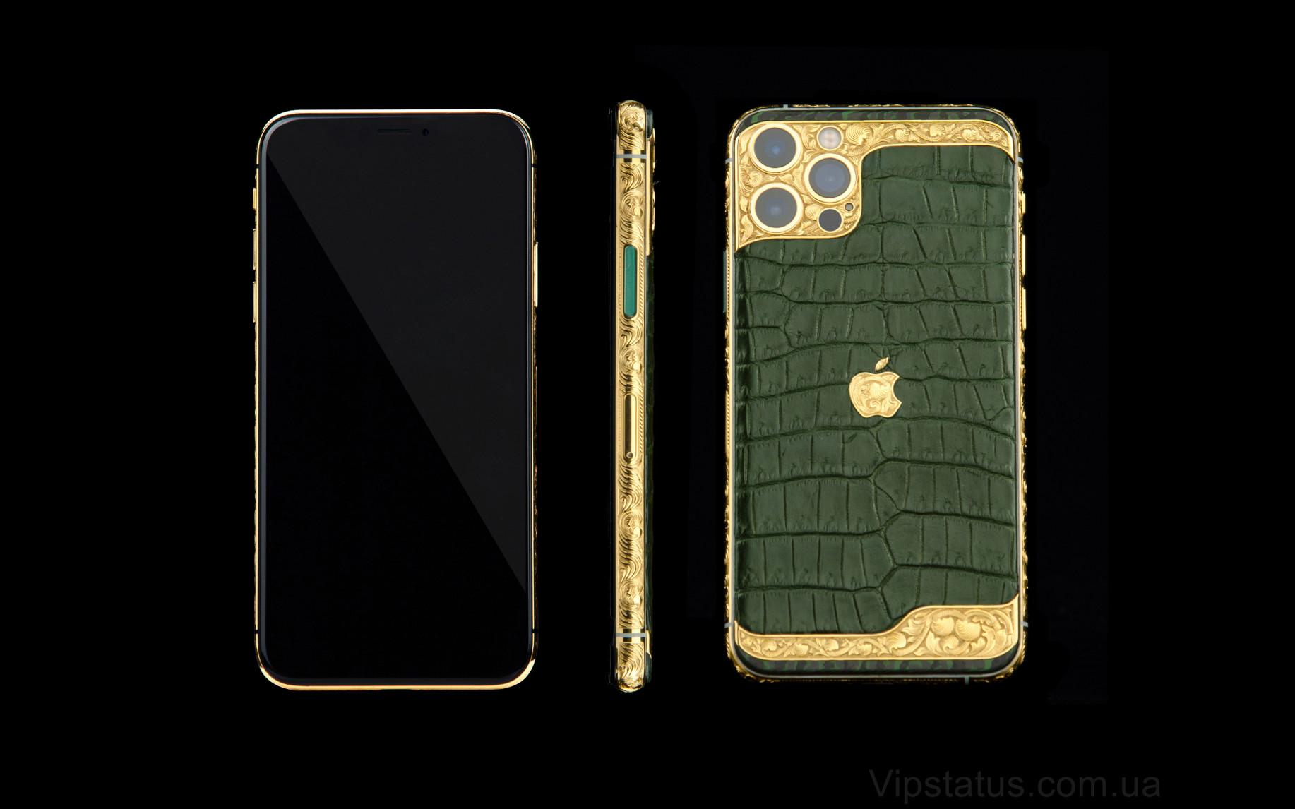 Elite Eastern Emerald IPHONE 12 PRO MAX 512 GB Eastern Emerald IPHONE 12 PRO MAX 512 GB image 4