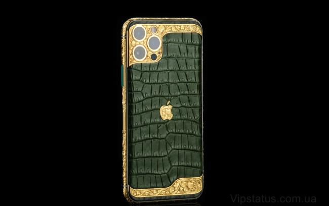 Elite Eastern Emerald IPHONE 12 PRO MAX 512 GB Eastern Emerald IPHONE 12 PRO MAX 512 GB image 1