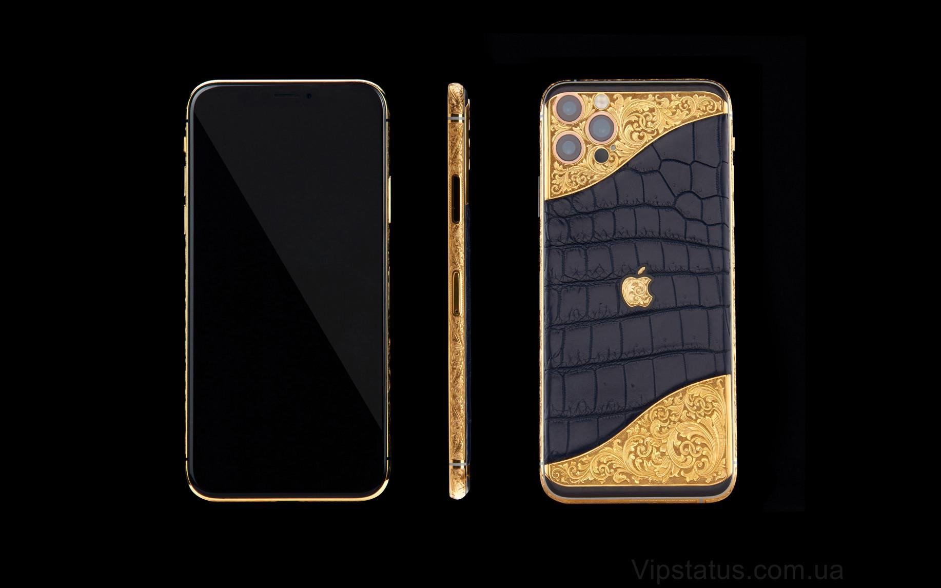 Elite Gold Aristocrate IPHONE 12 PRO MAX 512 GB Gold Aristocrate IPHONE 12 PRO MAX 512 GB image 4