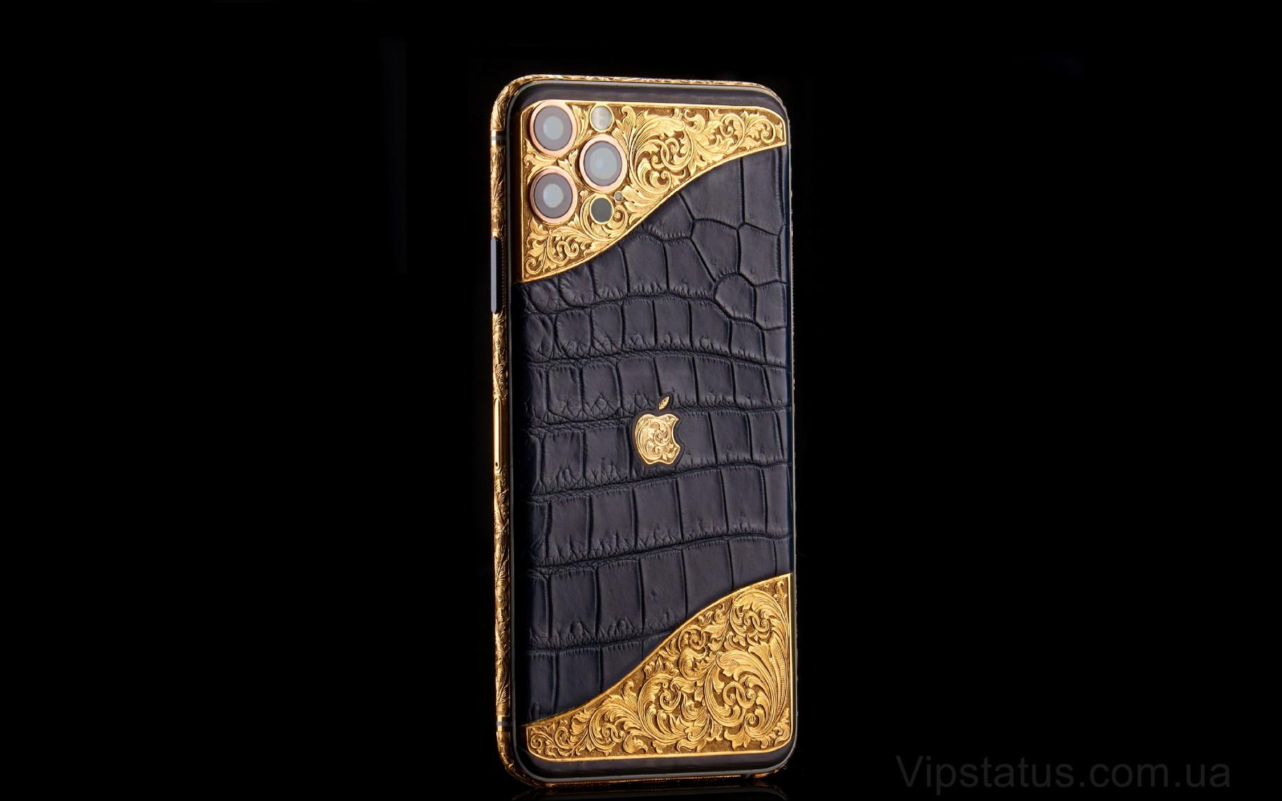 Elite Gold Aristocrate IPHONE 12 PRO MAX 512 GB Gold Aristocrate IPHONE 12 PRO MAX 512 GB image 1