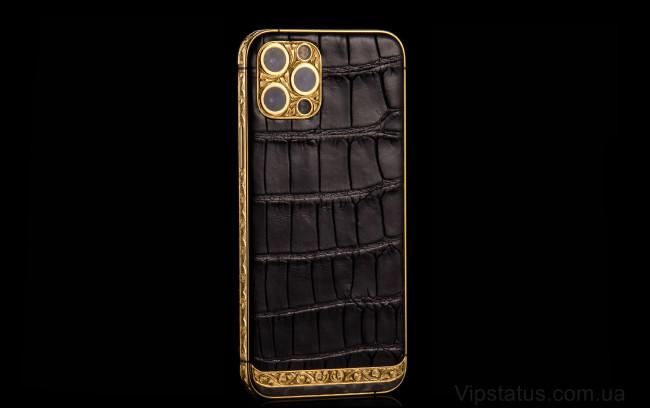 Elite Gold Edition IPHONE 12 PRO MAX 512 GB Gold Edition IPHONE 12 PRO MAX 512 GB image 1